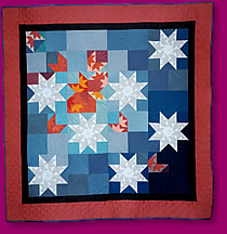 Angel's Roost Quilts by Carol Spalding